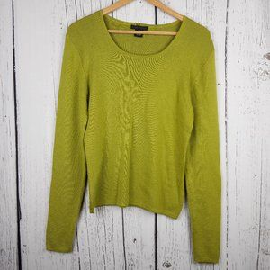 Limited Merino Wool Vintage Light Sweater Medium